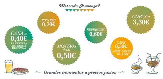 Promo Mercado Provenzal
